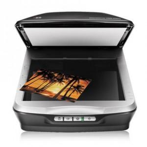 Scanner Epson A4 Photo   V500