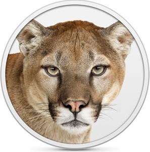 OS X Montain Lion